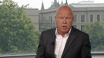 RTL Nieuws Wester: campagne gaat dwars door debat heen