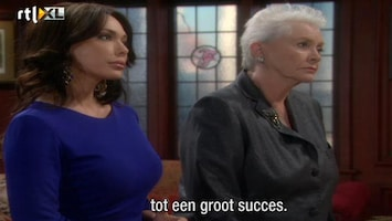 """Bold And The Beautiful, The The Bold And The Beautiful """"Aflevering 5866"""""""