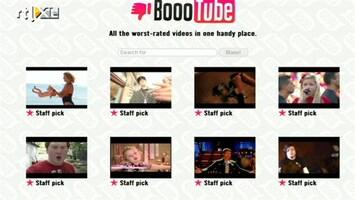 Editie NL Hilarisch: BoooTube!