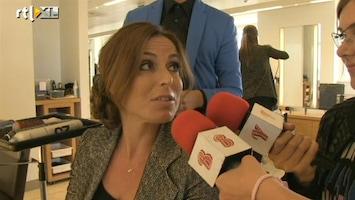 Britt & Ymke En Het Mysterie Van ... Helen van Royen blij met jonge lover?
