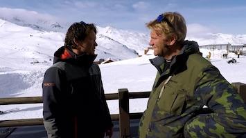 RTL Snowmagazine Afl. 3: Val Thorens