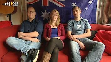 RTL Nieuws Groningse studenten slachtoffer identiteitsfraude