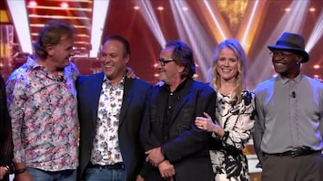 The Voice Senior De Uitslag