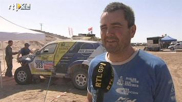 RTL GP: Dakar 2011 Dakar 2011 - Nederlanders Autos