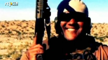 RTL Nieuws 'Cop killer' Amerika komt om na vuurgevecht
