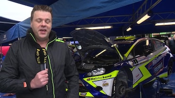 RTL GP: Rally Special Afl. 1