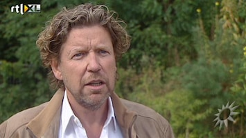 RTL Boulevard Henkjan Smits weg bij SBS