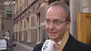RTL Nieuws Minister Kamp over pensioenplan minima