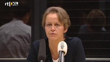 RTL Nieuws Persconferentie hoogwater Groningen
