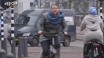 RTL Nieuws Roep om extra veiligheidsmaatregelen bestelbusjes