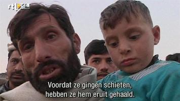 RTL Nieuws Bloedbad in Pakistan om onderwijs aan meisjes