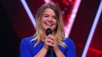 The Voice Of Holland Blind auditions 6