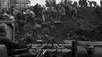 Flashback - 1966 Aberfan Event