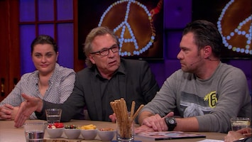 RTL Late Night Afl. 57
