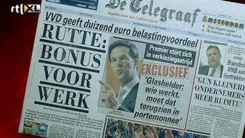 Editie NL Koekoek, daar is Rutte!