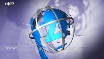 RTL Z Opening Wallstreet Afl. 47