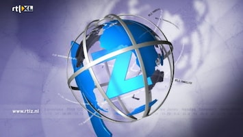 Rtl Z Opening Wall Street - Afl. 47