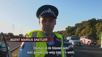 Stop! Politie Nieuw-Zeeland Afl. 3