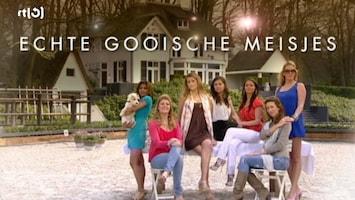 Echte Gooische Meisjes - Uitzending van 04-04-2010