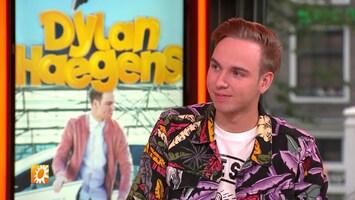 RTL Boulevard in 1 minuut van 16 augustus