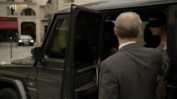 The Transporter Cherchez la femme