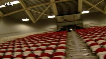 Volleybal! - Uitzending van 10-10-2010