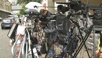 RTL Nieuws Engeland wacht op de Royal Baby