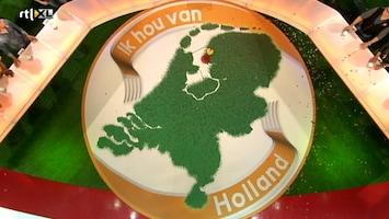 Ik Hou Van Holland - Ik Hou Van Holland Aflevering 6