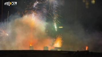 RTL Nieuws Kwaliteit vuurwerk vaak onder de maat