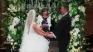 Married At First Sight Australië Afl. 15