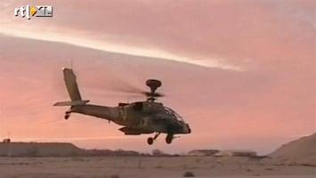 RTL Nieuws Israël en Iran op voet van oorlog om atoombom