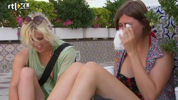 Britt & Ymke: Aan De Bak In Blanes - Afl. 2