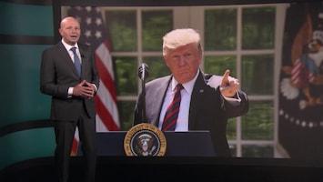Dit is waarom Trump wordt herkozen