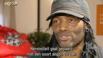 RTL Boulevard Kandidaten over 2e liveshow The Voice