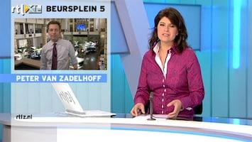 RTL Z Nieuws 09:00 Geesten worden rijp gemaakt voor Griekse herstructurering