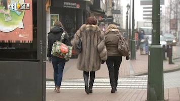 RTL Nieuws 'Rijke dames, draag geen juwelen'