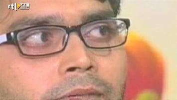 RTL Nieuws Vriend verkrachte studente: Uur op politie gewacht