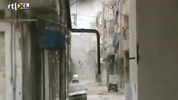 RTL Nieuws Waarnemers naar Syrië