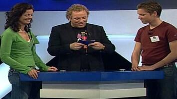 5 Tegen 5 - Uitzending van 13-02-2009