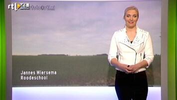 RTL Weer Buienradar Update 11 juni 2013 10:00 uur