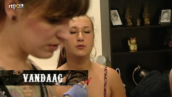 Tattoo Stories Afl. 5