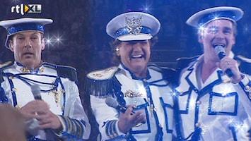 RTL Boulevard De Toppers swingen in de Arena