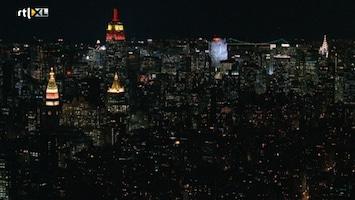 Csi: New York It happened to me