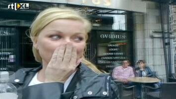Hoe Houd Ik Het Spannend - Reactie Bridget Na Het Jatten!