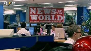 RTL Nieuws Schandaalkrant stopt ermee