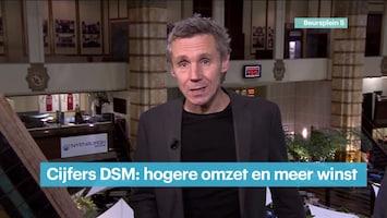RTL Z Voorbeurs Aflevering 216 RTL Z Voorbeurs DSM Uber records beurzen