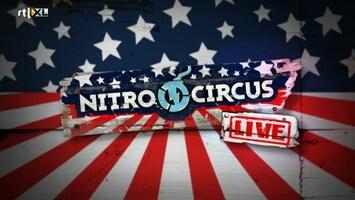 Nitro Circus Live - Afl. 6