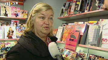 RTL Nieuws Tijdschriften hebben het zwaar