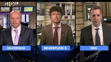 RTL Z Voorbeurs RTL Z Voorbeurs