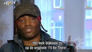 RTL Boulevard Christopher Max over commentaar